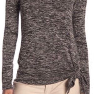 NWT Max Studio Long Sleeve Sweater Size Small